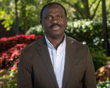 Photo of Dr. Eric Beeko