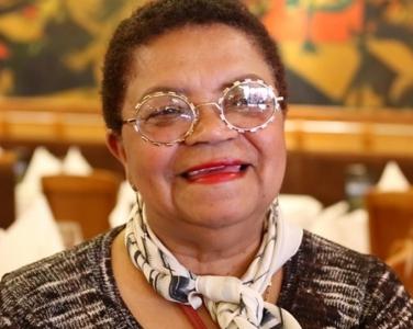 Photo of Dr. Brenda Berrian