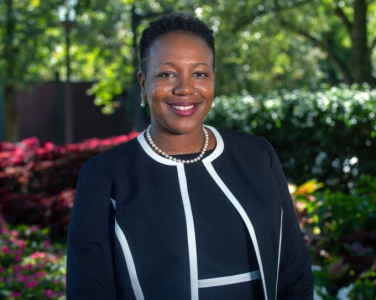 Photo of Dr. Yolanda Covington-Ward